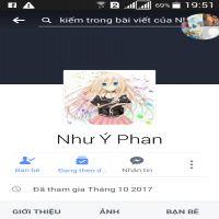 Phan Như Ý