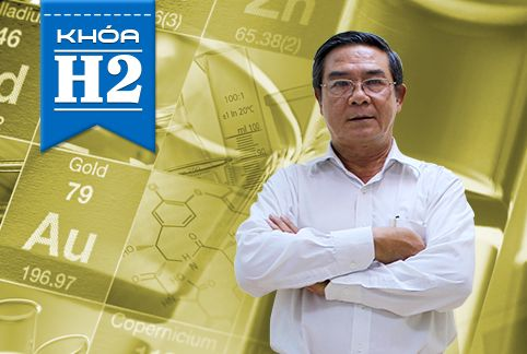Khóa H2 - Luyện thi THPT Quốc gia môn Hóa học năm 2017