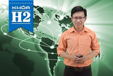 Khóa H2 - Luyện thi THPT Quốc gia môn Tiếng Anh năm 2017